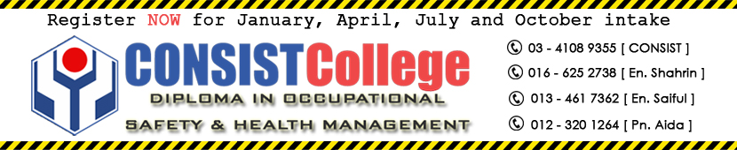 consist college overview